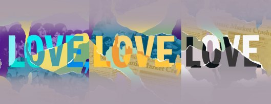 Let's talk about dialogue and Love, Love, Love – David Hewson