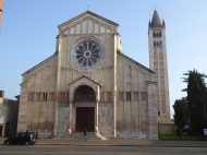 San Zeno, Wheel of Fortune
