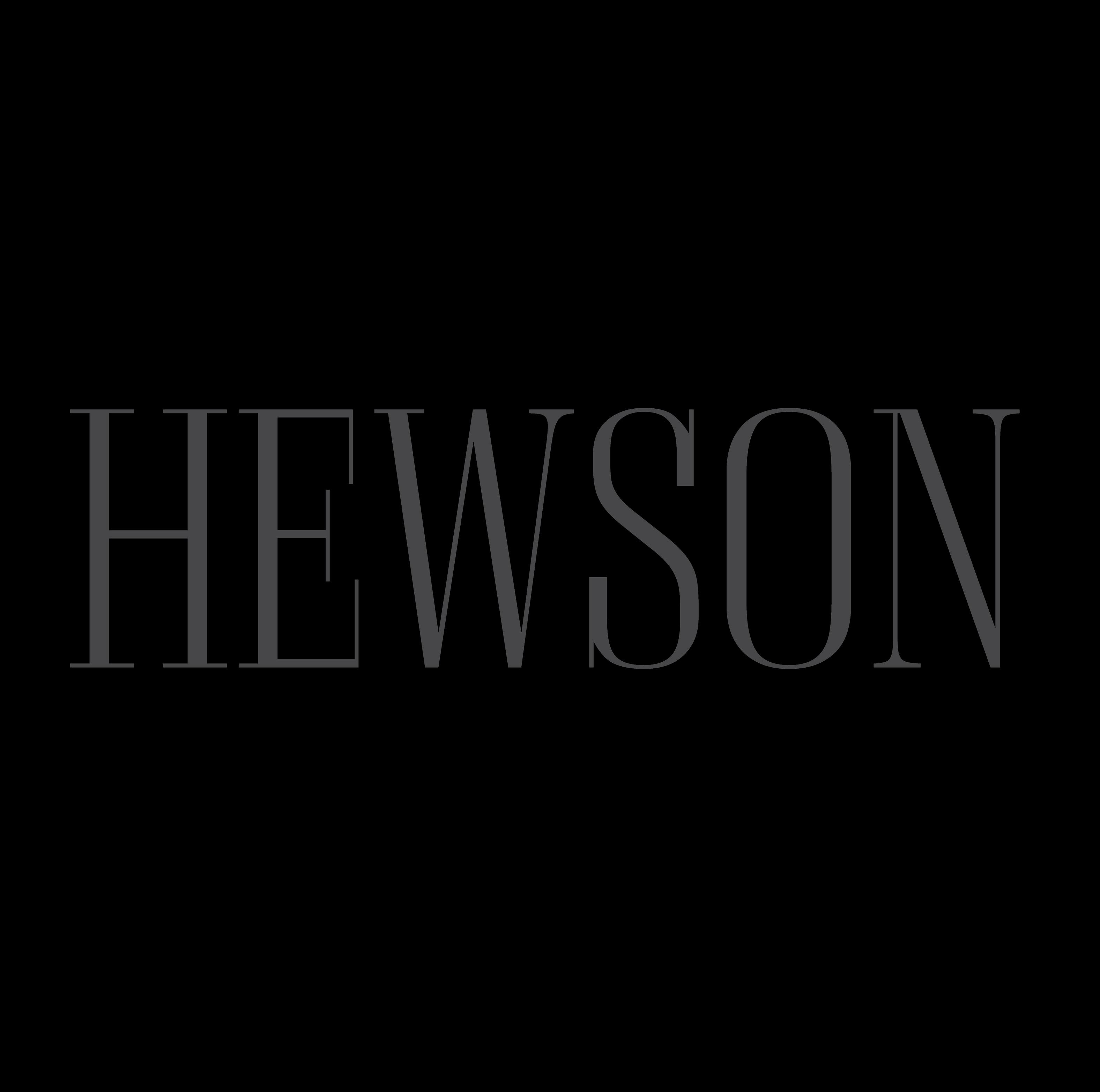 David Hewson