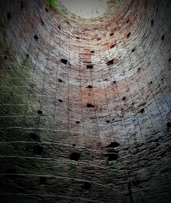 The tomb of Caecilia Metalla