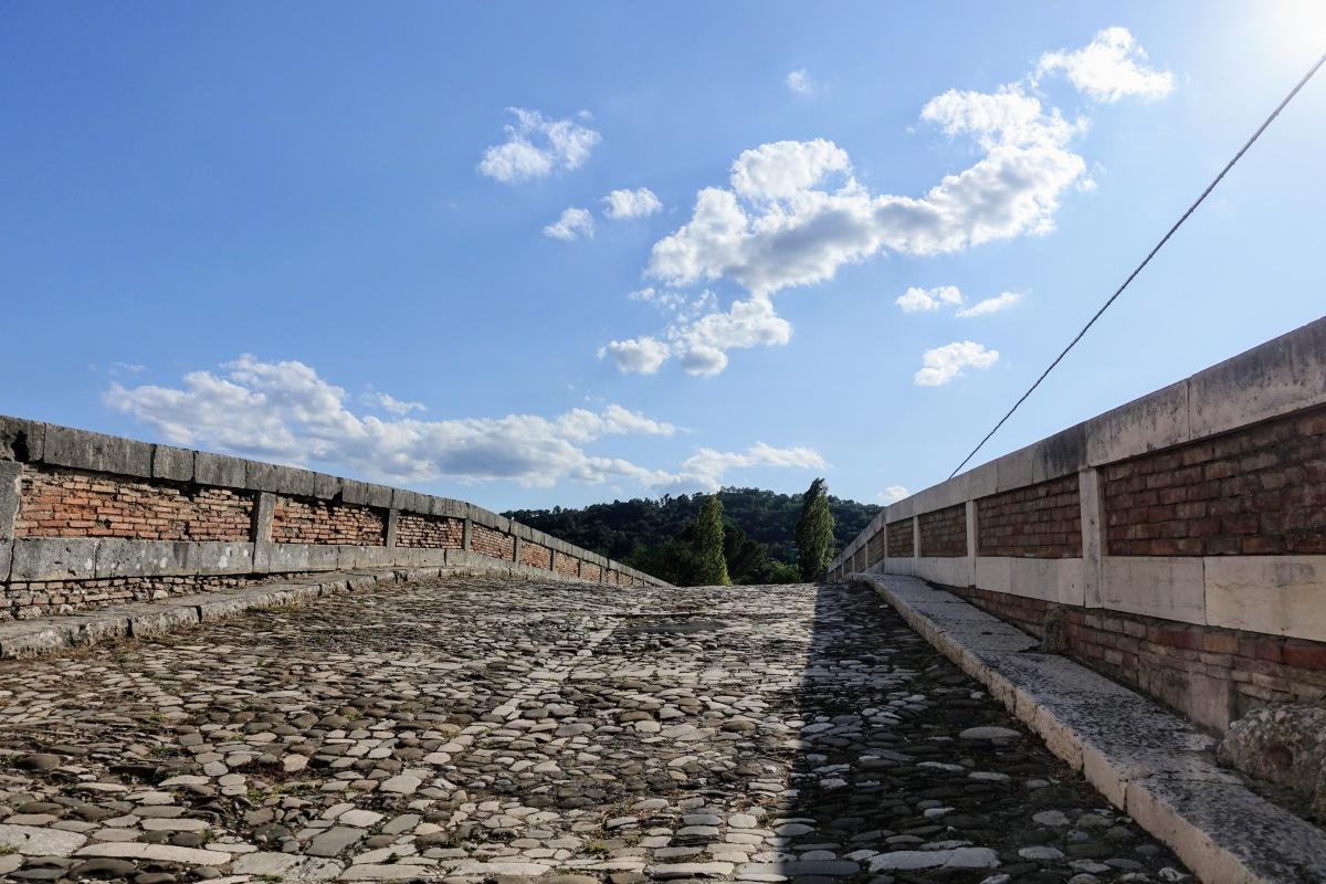 Ponte Leproso, Benevento