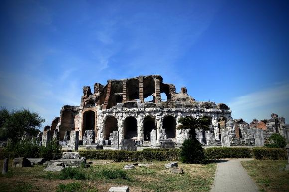 Arena, Santa Maria Capua Vetere