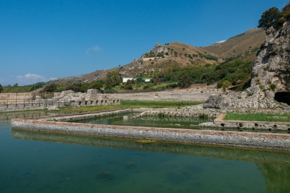 Villa of Tiberius, Sperlonga